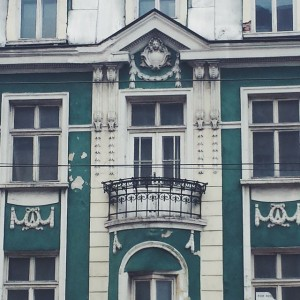 instagram travel blog sofia bulgaria streets architecture