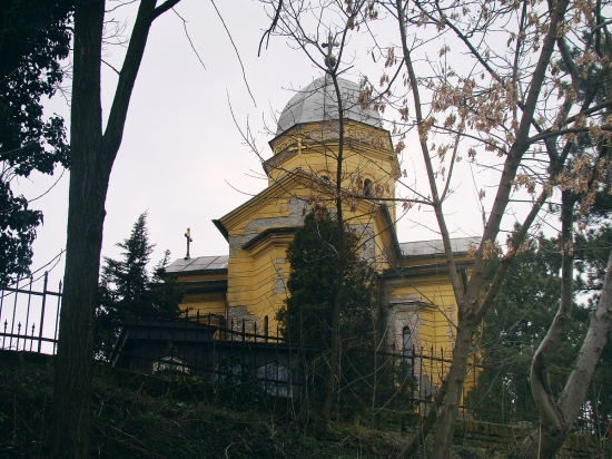 zemun-gardos-tower-belgrade-church