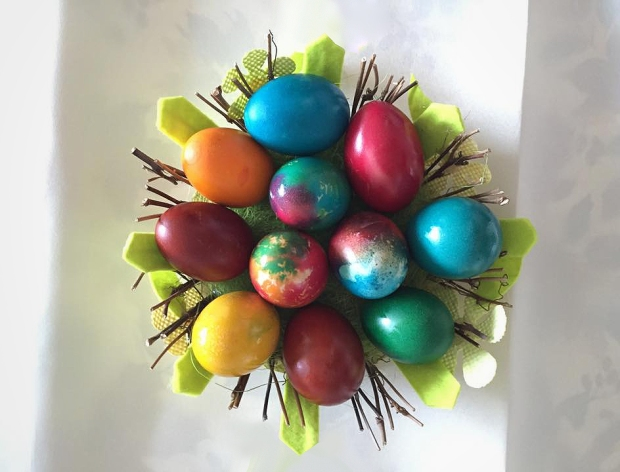 easter-eggs-basket-bulgaria-traditions
