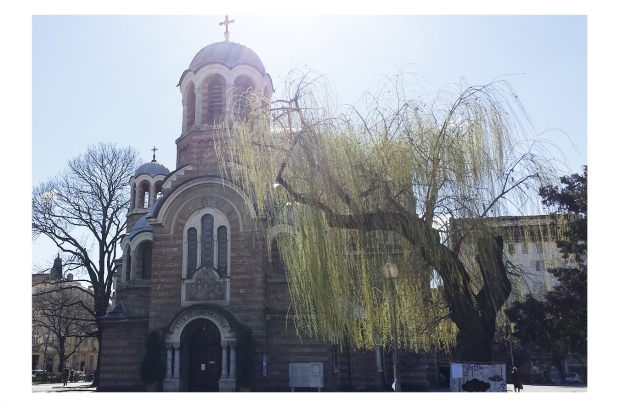 sofia-churches