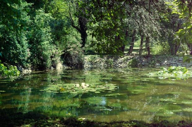 vrana-park-sofia-bulgaria