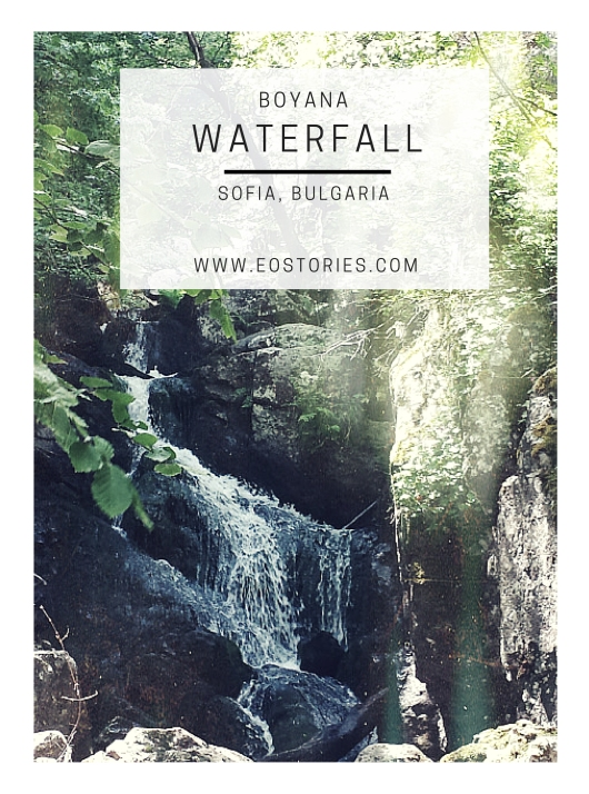 boyana-waterfall