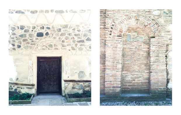 door-facade-boyanachurch