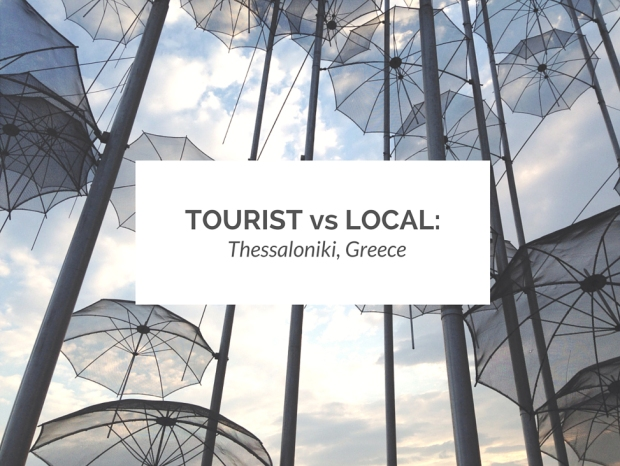 greece thessaloniki tourist travel tips