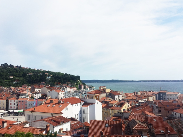 travel slovenia italy seaside piran portoroz blog tips 3