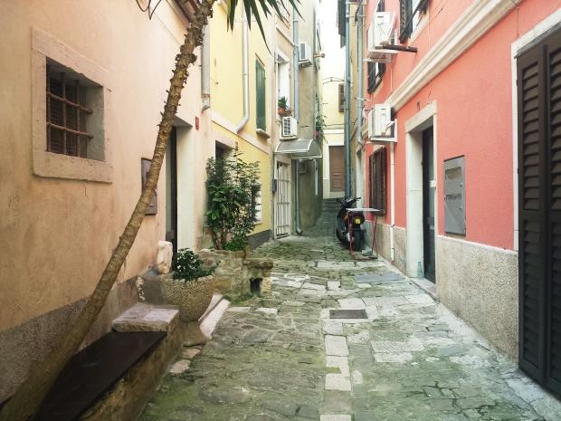 travel slovenia italy seaside piran portoroz blog tips 9