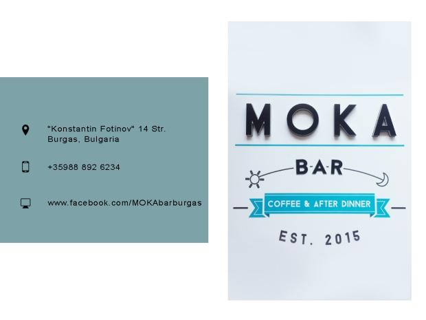 moka bar best burgas restaurants coffee travel bulgaria seaside 1