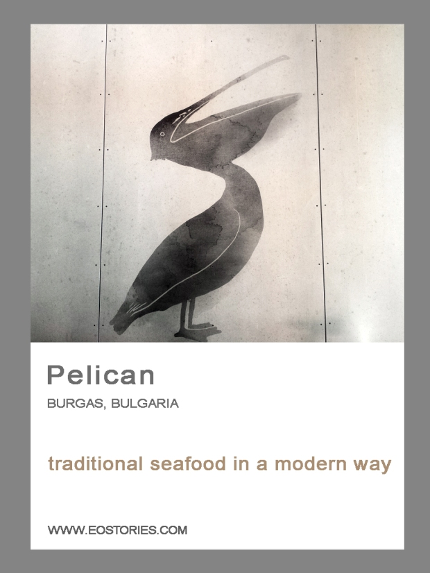 pelican burgas best restaurants travel bulgaria seaside eat
