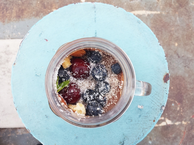 pancharevo-lake-afternoon-vegan-avocado-chocolate-mouse