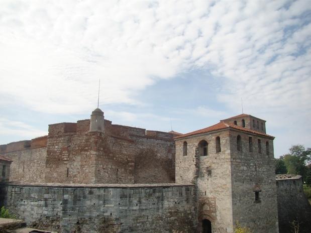 baba-vida-fortress-dunav-vidin-bulgaria