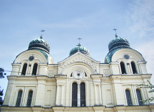 cathedral-church-vidin-bulgaria