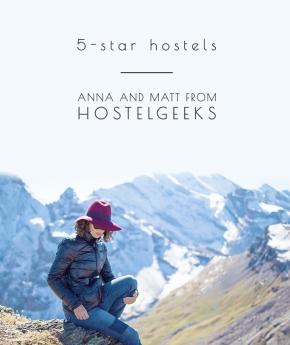 hostelgeeks 5 star-hostels