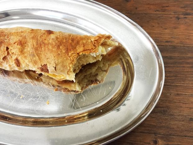 banitsa-hlebar
