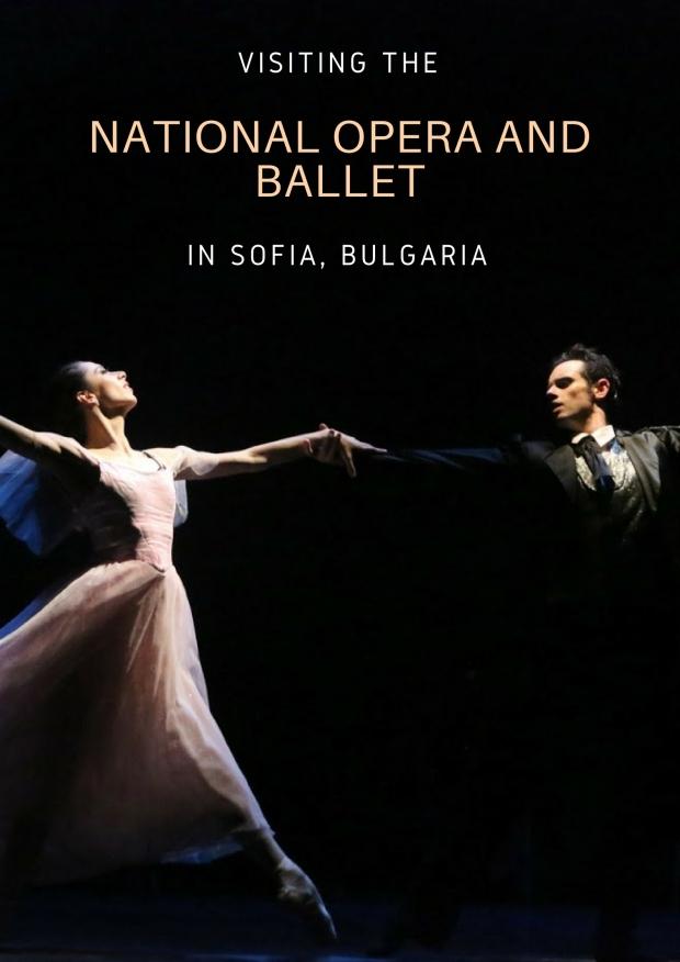 national opera and ballet sofia bulgaria