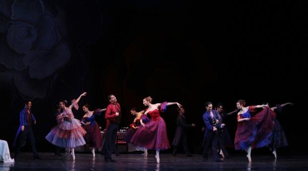 opera and balet in sofia bulgaria