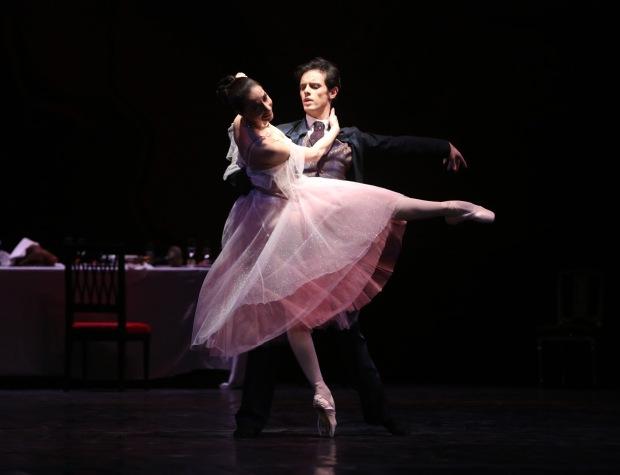 opera i balet sofia bulgaria damata s kameliite