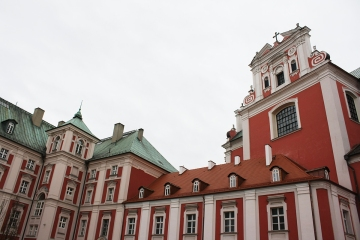 poznan poland travel