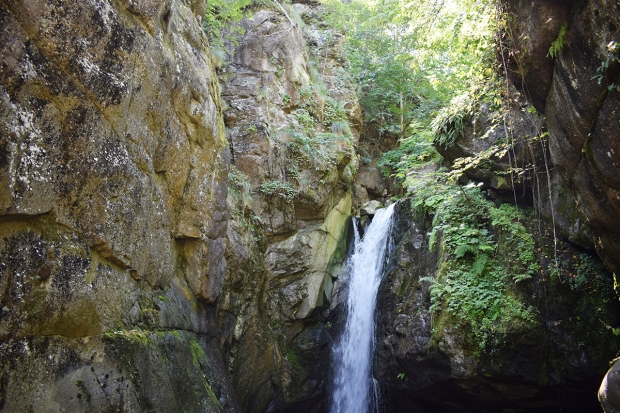 kostenets waterfall bulgaria day trip