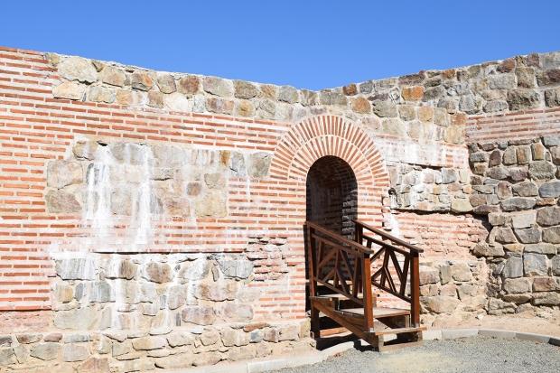 trayanovi vrata bulgaria kostenets